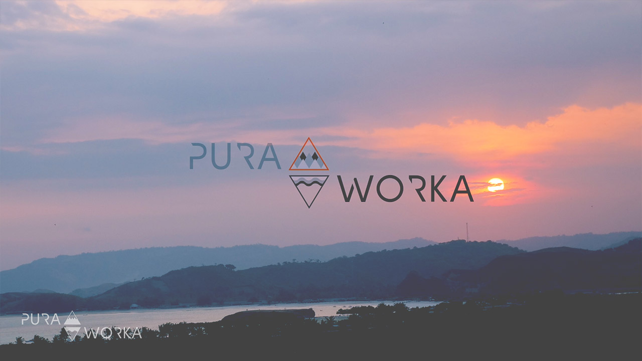 Pura Worka Dome Lombok